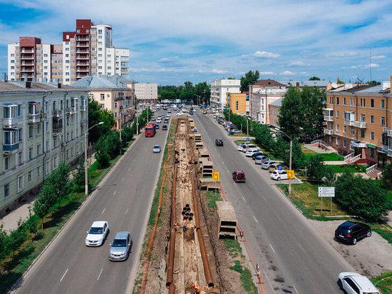 Раскопки продолжатся: где в Барнауле заменят теплосети в 2020 году