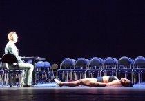 В новокузнецком драмтеатре