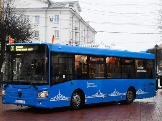 В Тверской области в тестовом режиме начал работу сайт «Транспорт Верхневолжья»