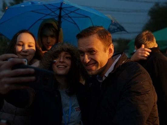 Молодая астраханка собирается баллотироваться в президенты