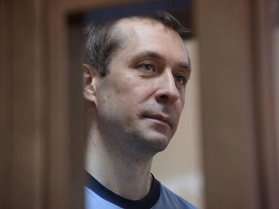 Бывший полковник Захарченко решил вернуть конфискованные 9 млрд рублей