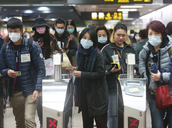 Вспышка коронавируса 2019-nCoV превзошла по масштабам эпидемию пневмонии 2003 года