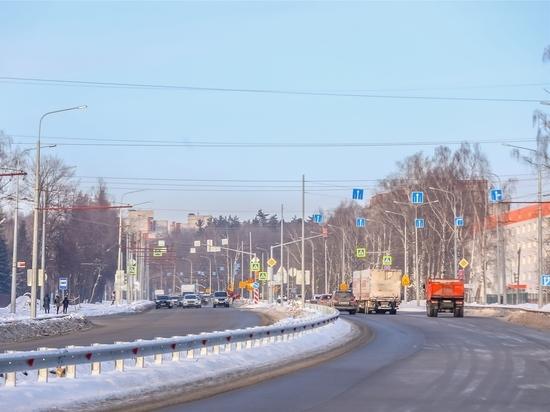 В Чебоксарах планируют на время закрыть участок по проспекту Яковлева