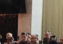 На прощании с протоиереем Всеволодом Чаплиным лидер движения «Сорок сороков» Андрей Кормухин заявил: «Именно отец Всеволод поддержал петицию, заставившую Урганта извиниться перед православными»