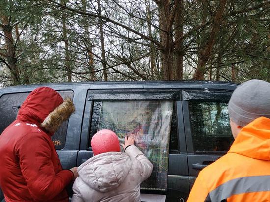 Семье загадочно пропавшего под Смоленском школьника сообщили о находке