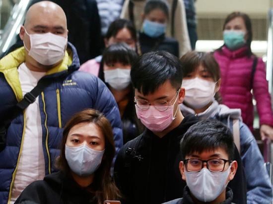 Китайцы огласили способы защиты от коронавируса