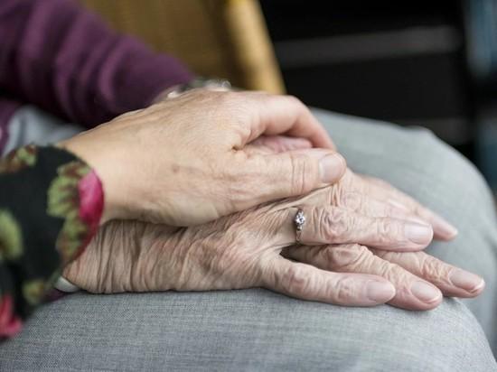 Житель Омска женился в 92 года и сразу умер