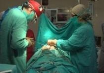 Ставрополье лидирует в СКФО по числу коек кардиохирургии