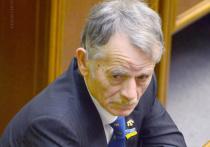Джемилев предложил отправить в поход на Крым