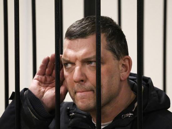 Первое интервью оправданного директора фабрики «Меньшевик»: «Хочу жить в свободной стране»