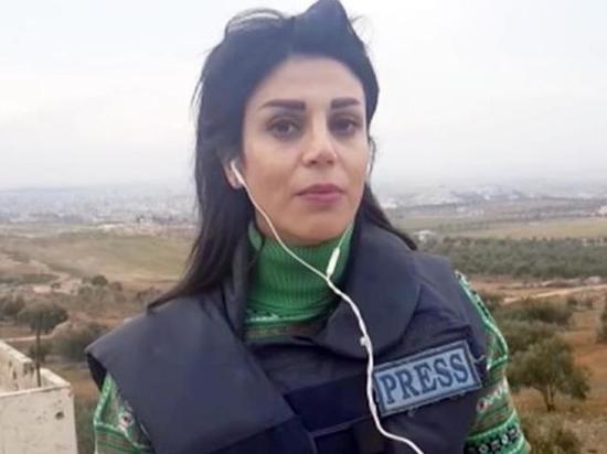 В Сирии серьезно ранили корреспондента российского телеканала
