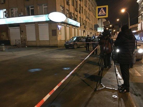 Экс-глава управления СКР Крамаренко на допросе раскрыл подоплеку расстрела на Рочдельской