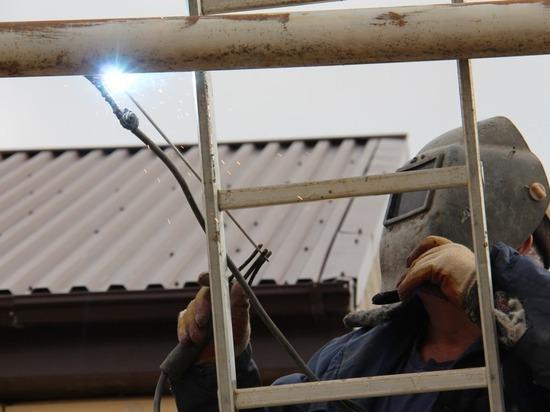 Жильцы домов незаконно подключились к газовым сетям в Махачкале