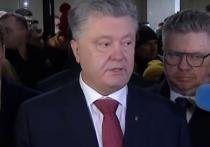 На Украине возбудили уголовное дело против Обамы и Порошенко