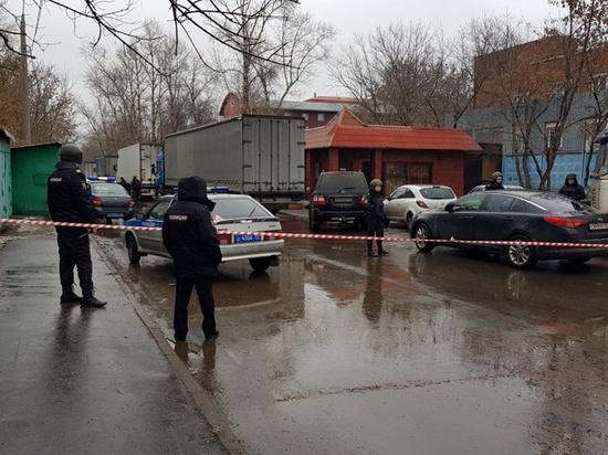 Почему присяжные оправдали расстрелявшего человека директора кондитерской фабрики