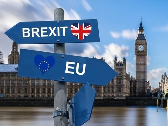 Европарламент одобрил соглашение о Brexit