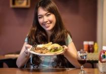 5 признаков того, что вам надо есть больше