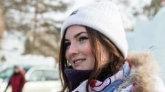 Хабаровчанка-скульптор: как лед тает в нежных женских руках