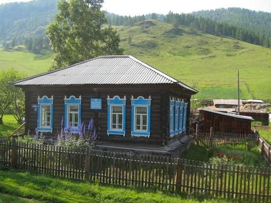 Алтайский край вошел в топ-5 самых популярных мест для отдыха!