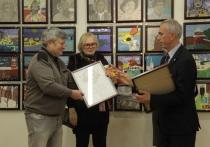 Нижегородские художники представили новый проект