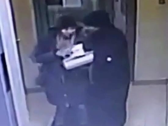 Появились подробности отношений зверски убитой беременной жительницы Омска с убийцей