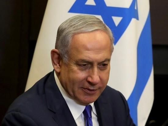 Нетаньяху предложил Путину обсудить