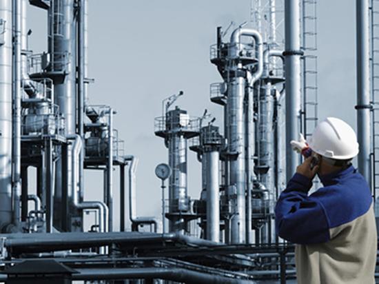 С его помощью в перспективе в Компании будет создано производство новых поколений конкурентоспособной продукции для всех процессов нефтепереработки