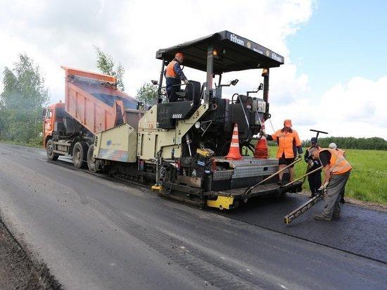 Более 20 участков дорог отремонтируют в Серпухове в 2020 году