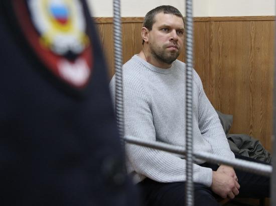 Арестован второй экс-оперативник, незаконно задержавший Ивана Голунова