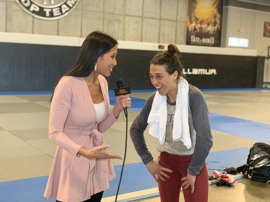 Бывшая чемпионка UFC высмеяла коронавирус: 8 марта ее ждут проблемы