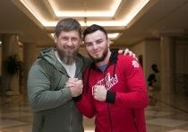 Кадыров напомнил о шумихе по поводу поединков его сыновей