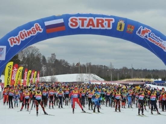 На Деминский марафон заявилось более 1500 лыжников