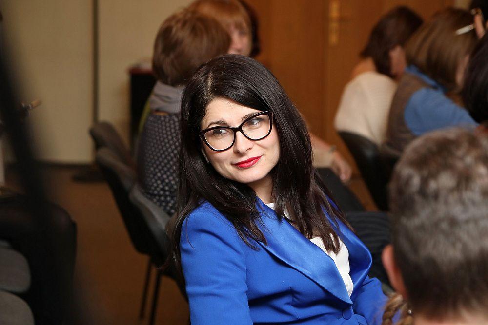 Правительство Москвы и Росгвардия вручили награды журналистам МК: фоторепортаж