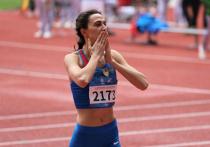 Легкая атлетика России вновь зависла над пропастью