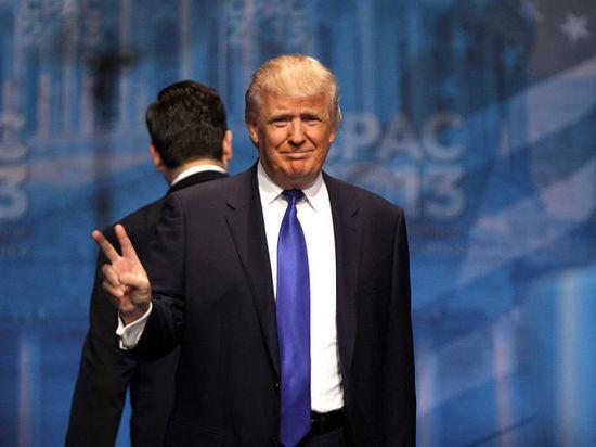 Импичмент: Трамп не ищет легких путей
