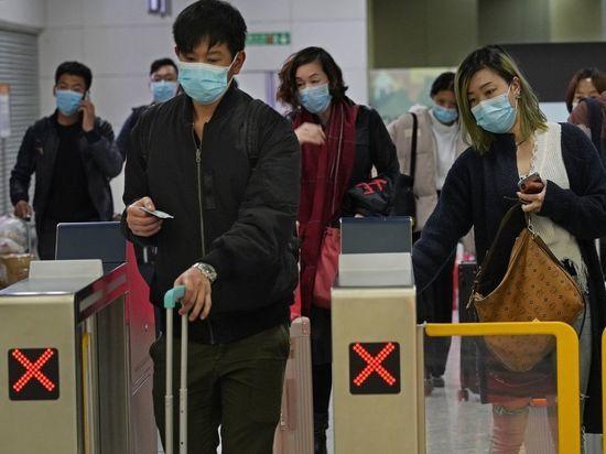 Влияние коронавируса на мировую экономику: акции падают