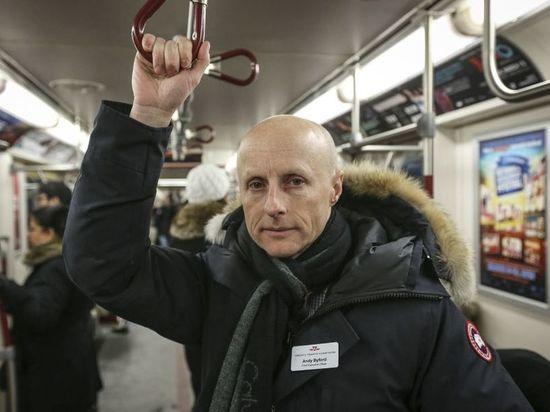 Президент NYC Transit подал в отставку