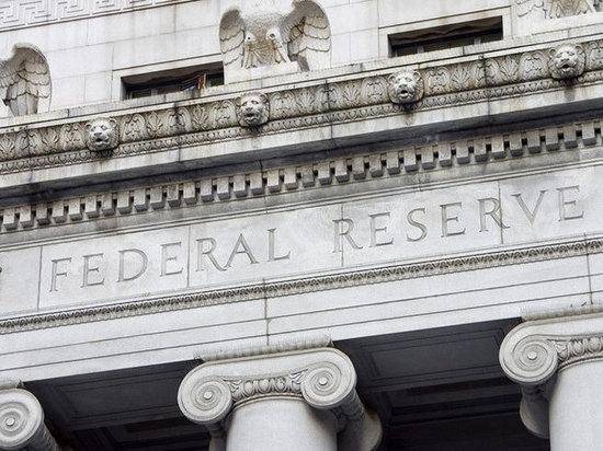 Центробанк не повысил процентную ставку