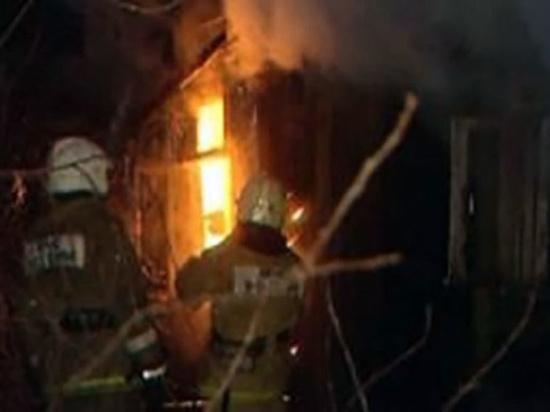 Подробности страшного пожара в Подмосковье: хозяйка погибла со всеми гостями