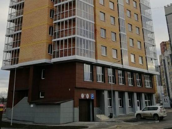 В Казани жилую высотку могут построить рядом с кладбищем