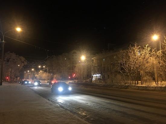 Где будет запрещена парковка в Мурманске 31 января