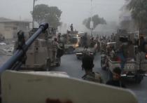 В ООН сообщили о массовом прибытии боевиков в Ливию