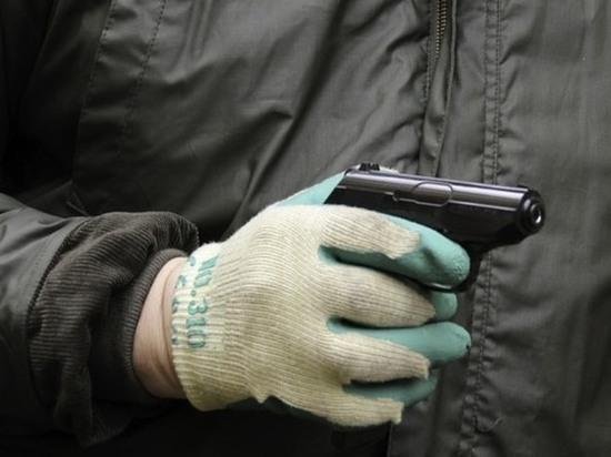 Жителя Бурятии и трех читинцев подозревают в вооруженном разбое