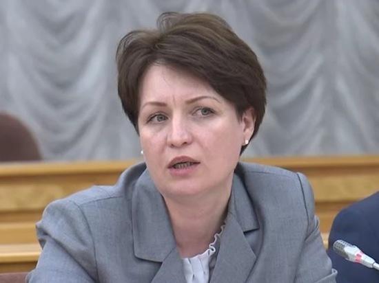 Путин поддержал инициативу Фадиной о работе по реализации нацпроектов