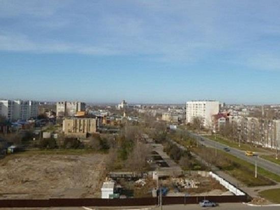 В калмыцкой столице появится новая управляющая компания