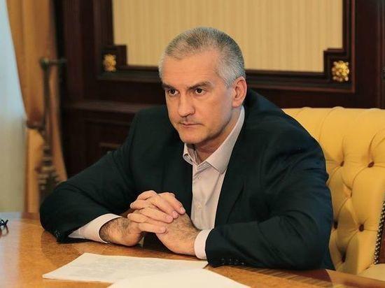 Глава Крыма разгромил отказавшуюся увольняться после скандала с «батонами» чиновницу