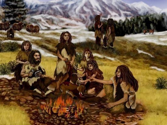 У людей африканского происхождения неожиданно обнаружили гены неандертальцев