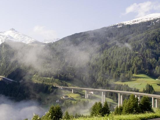 Как избежать неприятностей на австрийских дорогах