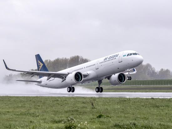 Авиакомпания Air Astana возобновляет запуск прямого рейса Ганновер ─ Костанай