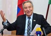 Спикер хакасского парламента своими инсинуациями возмутил всю Калмыкию